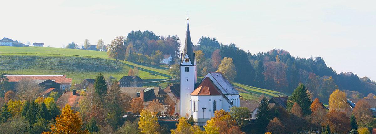 Heimenkirch – St. Margaretha – Pfarreiengemeinschaft Heimenkirch